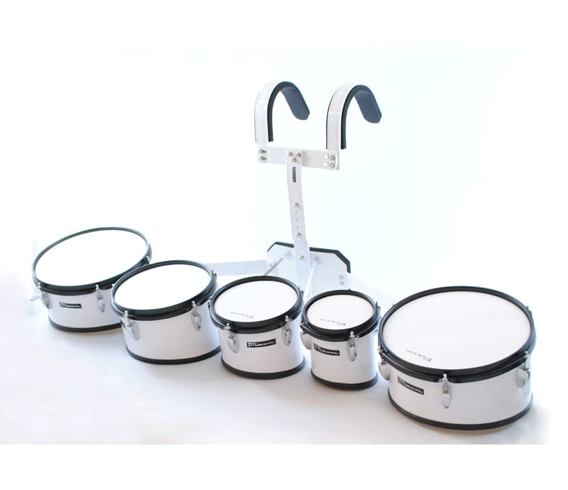 Trixon Field Series 5 Piece Marching Toms