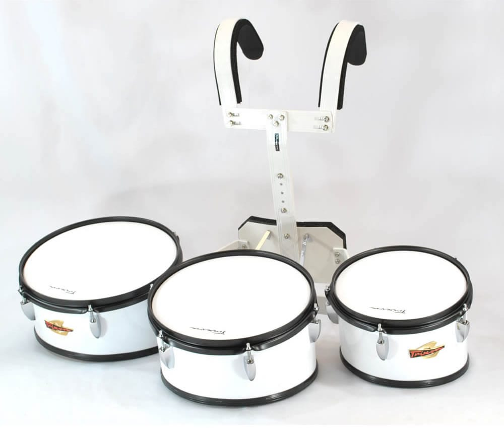 Trixon Field Series 3 Piece Marching Toms
