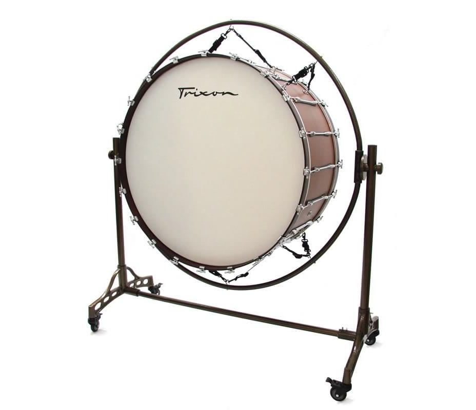 Concert Bass Drum 40×18