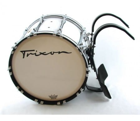 Field Series Marching Bass Drum 20&#215;14
