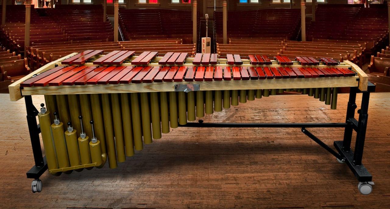 Trixon Karl Heinz Weimer Concert Marimba 5 Octave