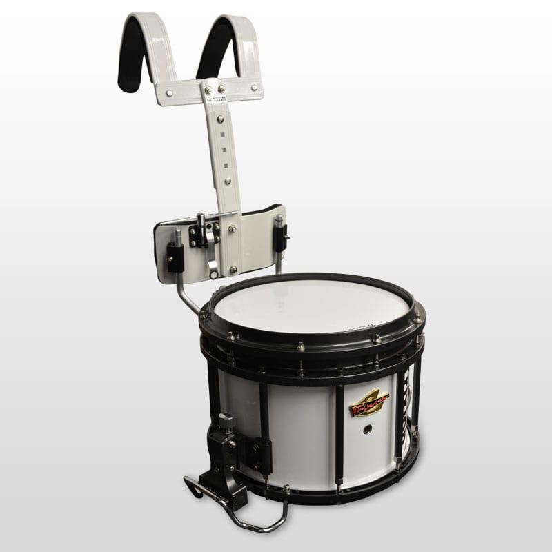 trixon field series marching snare 13 x 10 trixon acoustic drum sets cocktail drum kits. Black Bedroom Furniture Sets. Home Design Ideas