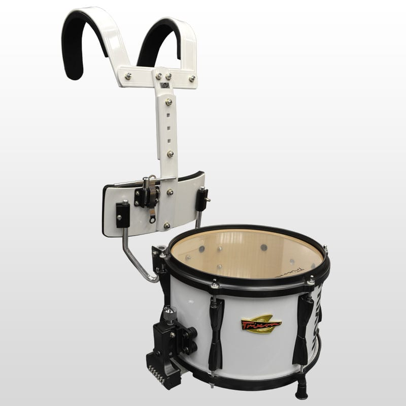 Trixon Field Series II Marching Snare 12″ x 8″ Ultralight
