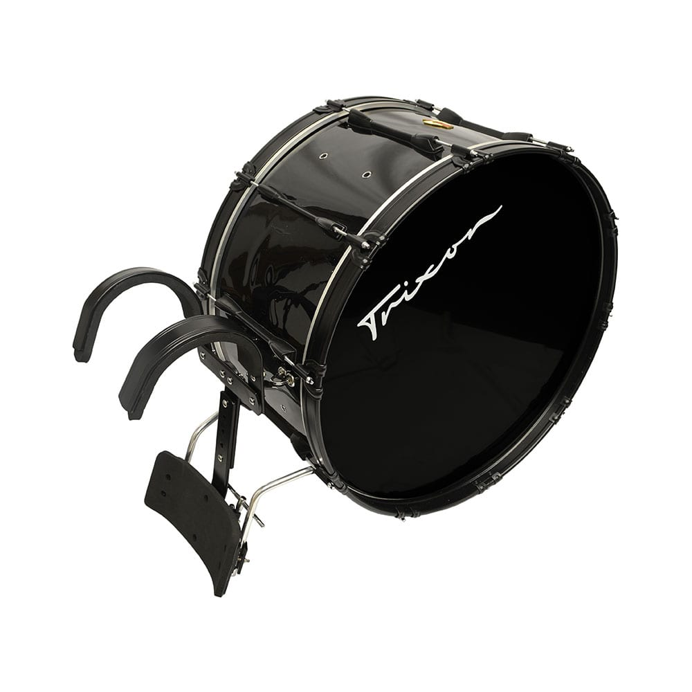 Field Series Pro Marching Bass Drum 28 by 14″