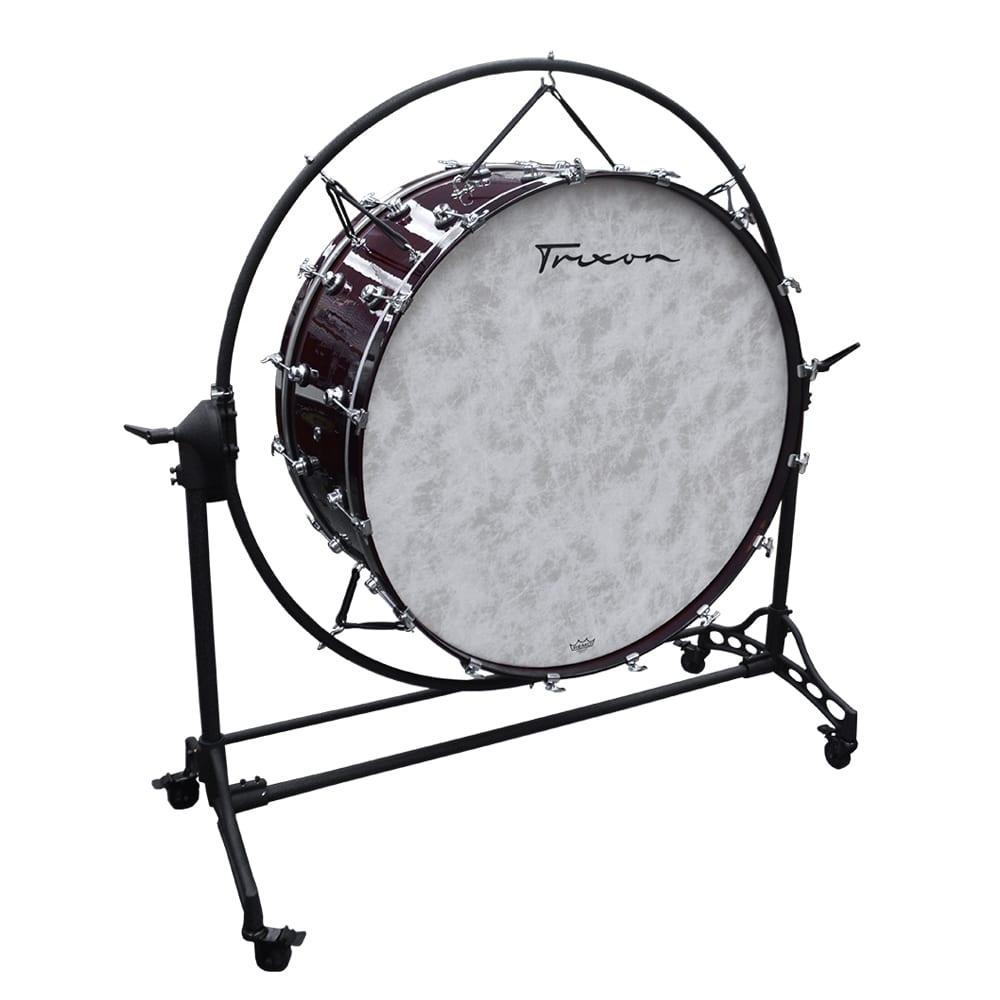 Trixon Karl-Heinz Weimer Signature Professional Concert Bass Drum